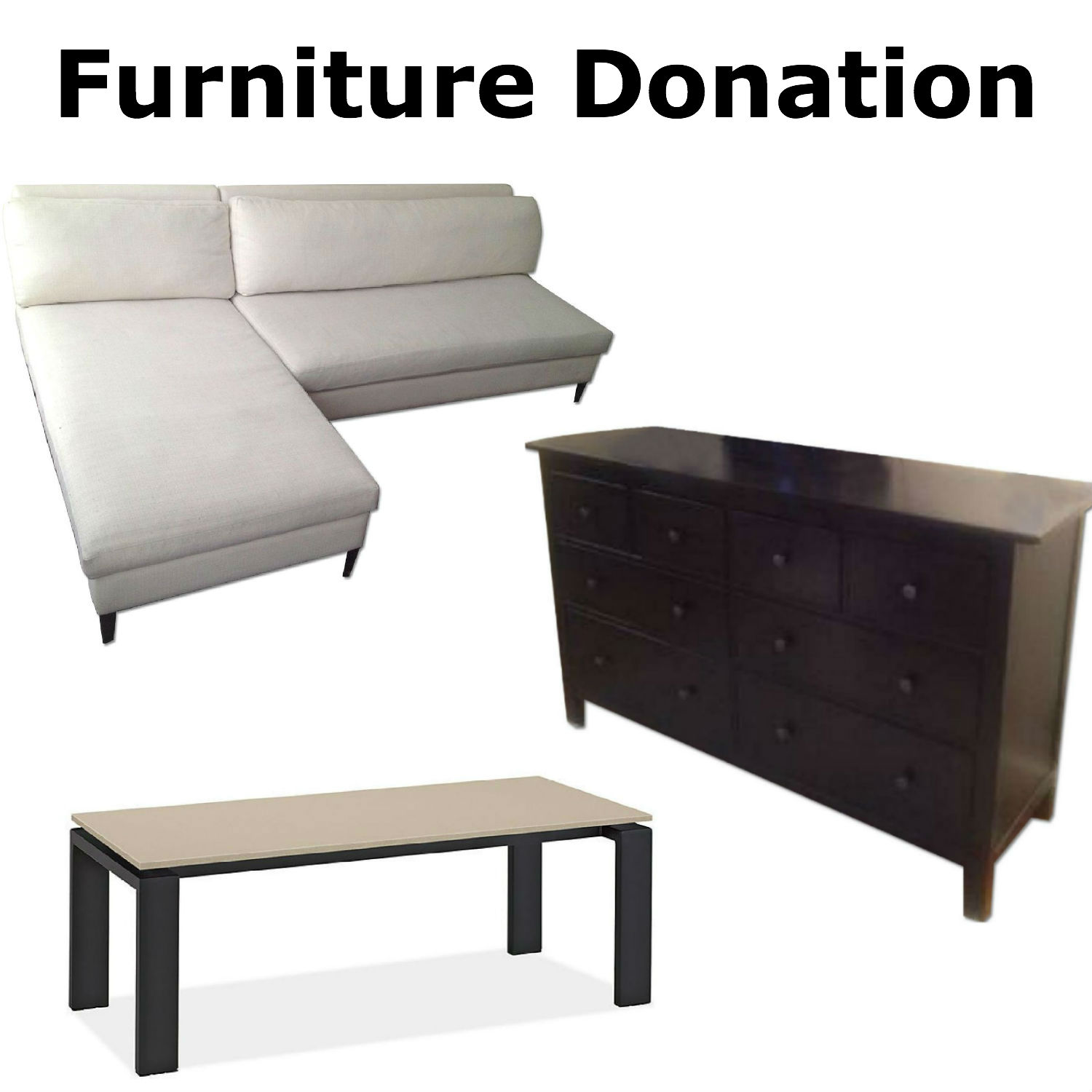 Donating Used Furniture In Nyc At Home With Aptdeco