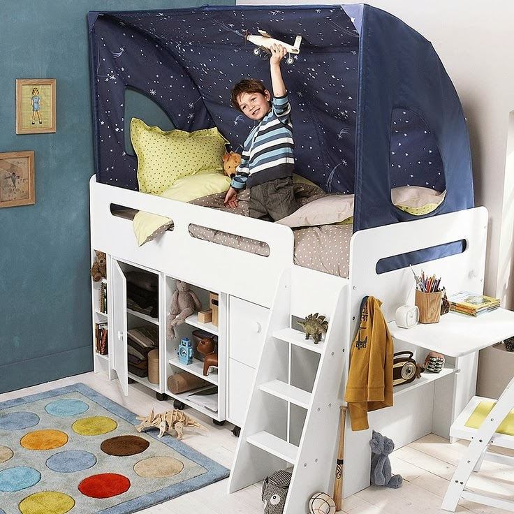 Create the Perfect Space for Your NYC Kid