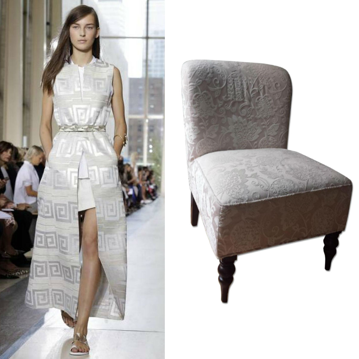 NYC Fashion Week Inspiration for Your Home