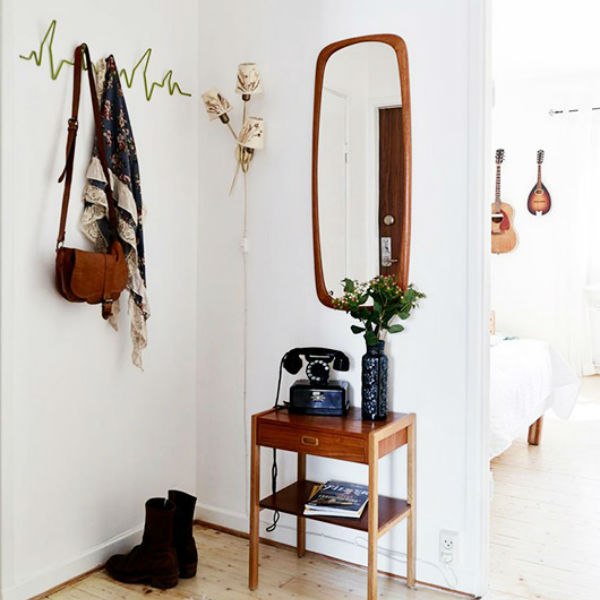 5 Ideas that Will Make Your Small Entryway Shine