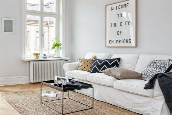 Have You Chosen the Right Coffee Table?