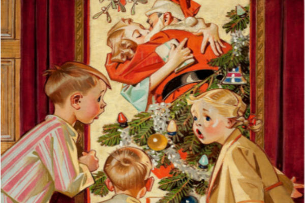 Have Yourself a Merry Vintage Christmas