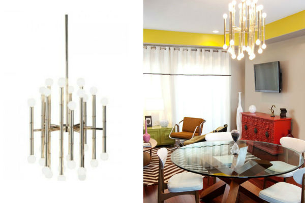 Lighting Ideas That Will Brighten Up Your Space