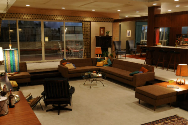 Mad for Mid Century Modern