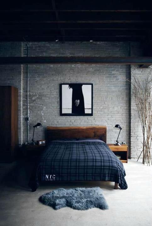 Bedroom Based on Birdman