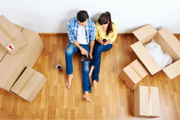 Four Things Couples Should Discuss Before Moving in Together