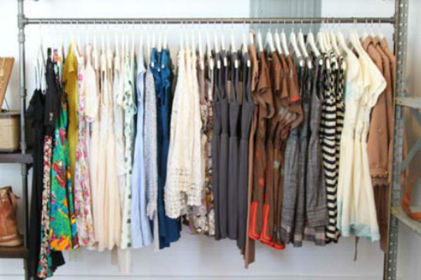 4 Ways to Think Outside the Closet