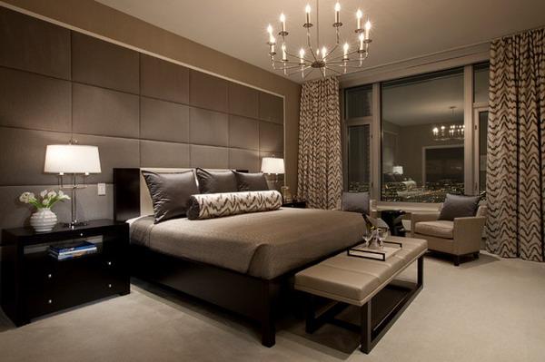 Lucious Lyon Empire Bedroom