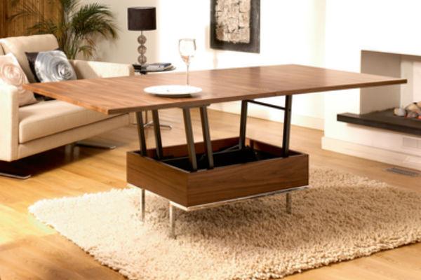 Unique Multipurpose Furniture
