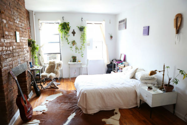 5 Tips for Furnishing Your First Apartment