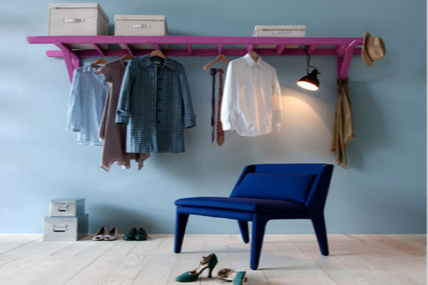 Creative Ideas for Decorating with Ladders