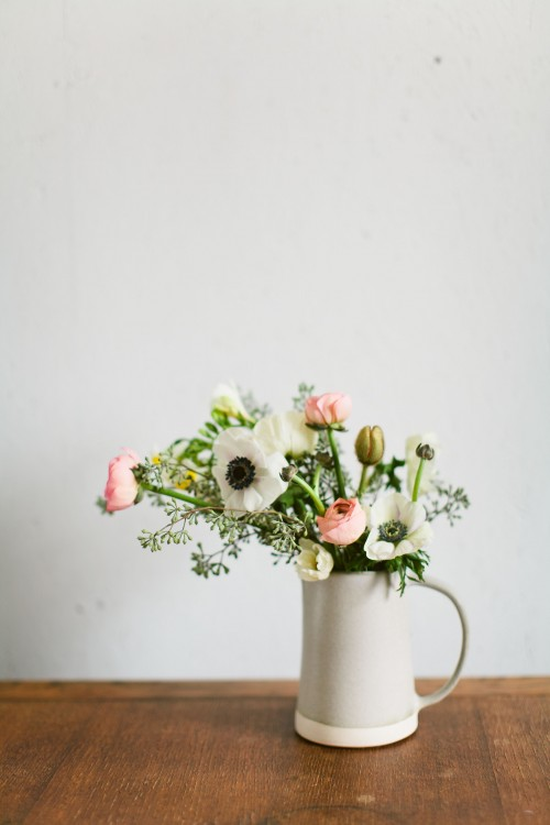 Choosing the Right Vase for Mother's Day