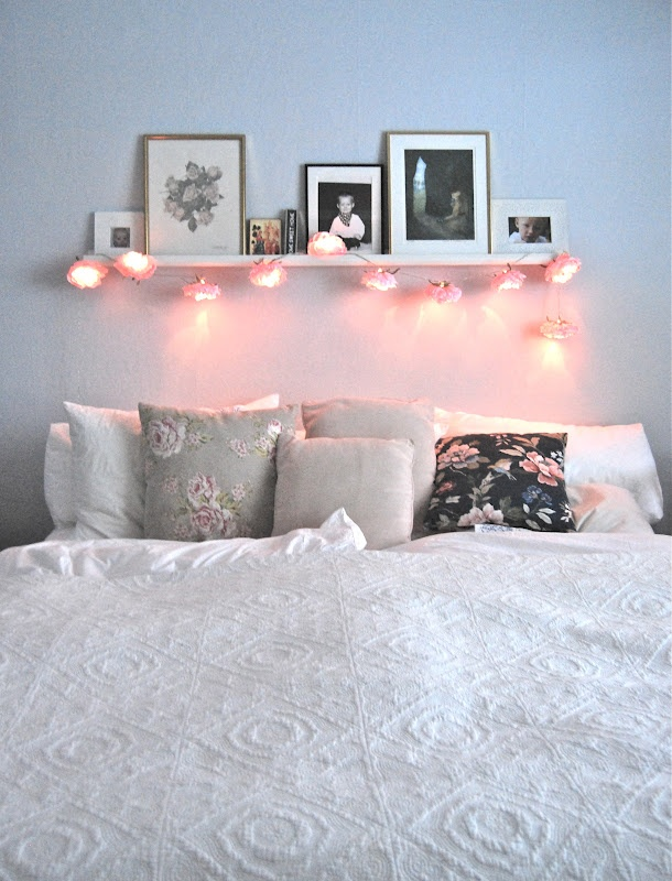 Cozy Bedroom With Pictures