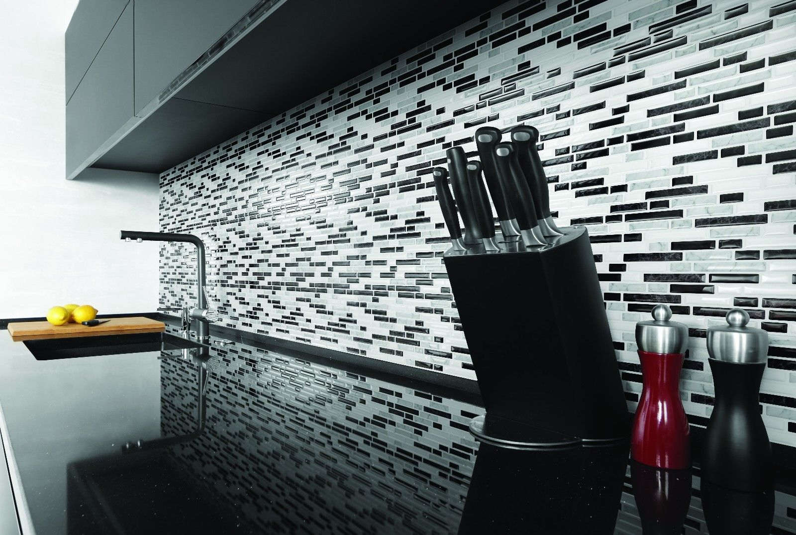 Kitchen Backsplash Ideas for Your Rental