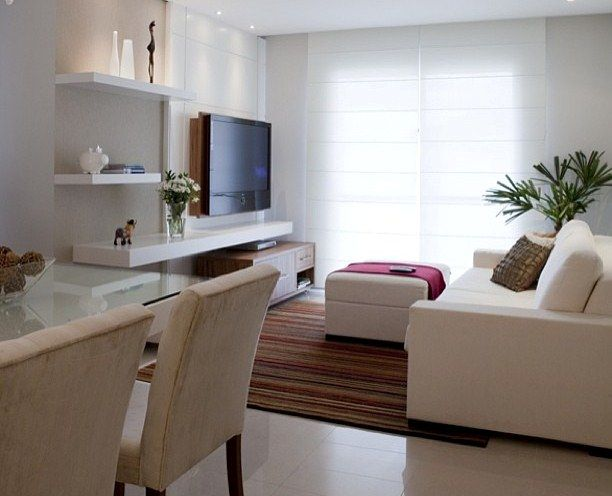 5 Ways To Adult Your Apartment