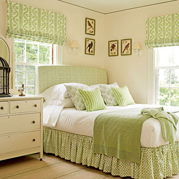 Beautiful Bedroom Color Schemes At Home With AptDeco