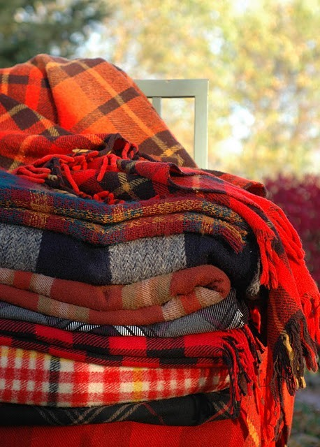 Get Fall Cozy with these 6 Ideas