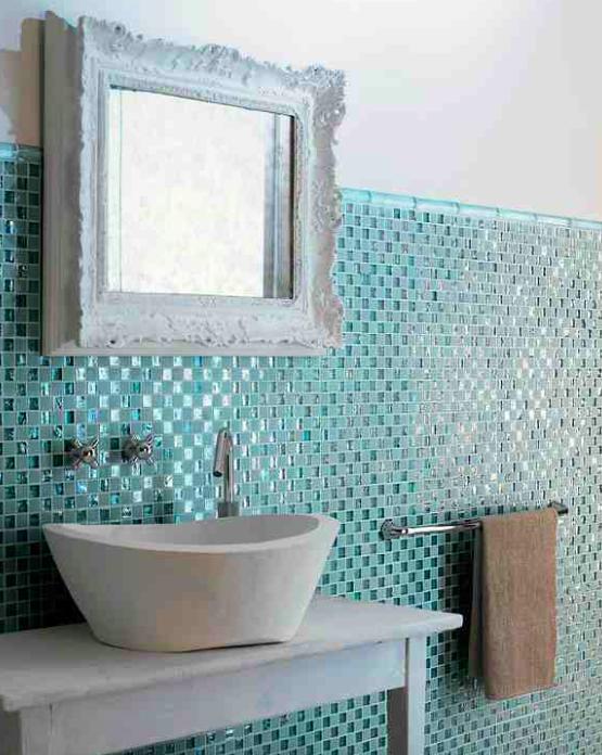 Home decor trends 2016 - statement bathroom mirrors