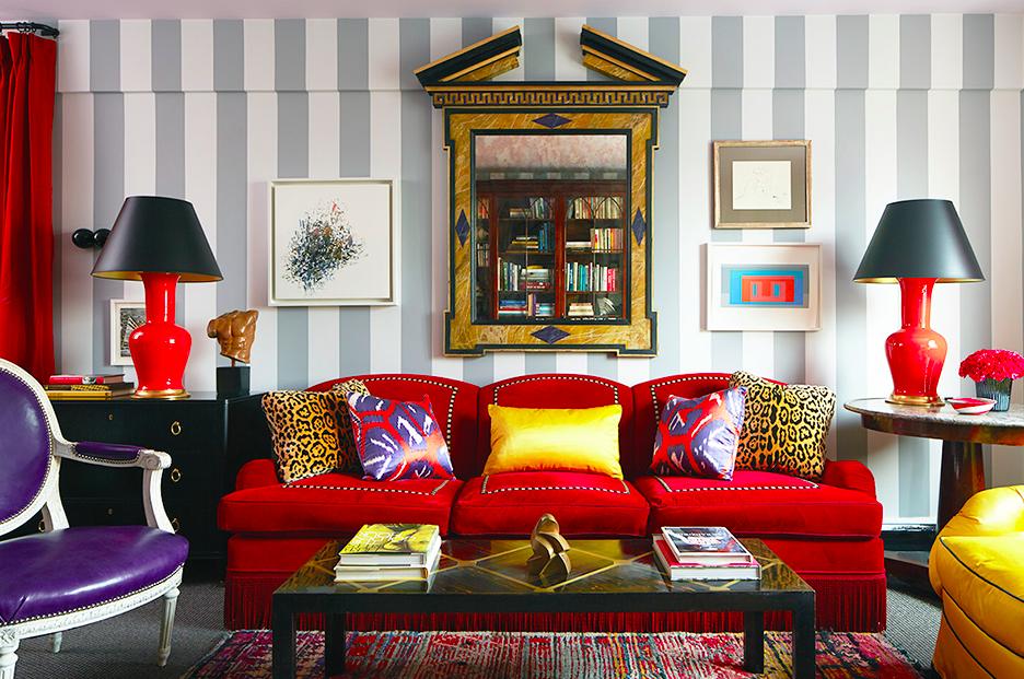5 Interior Designers We Follow on Instagram