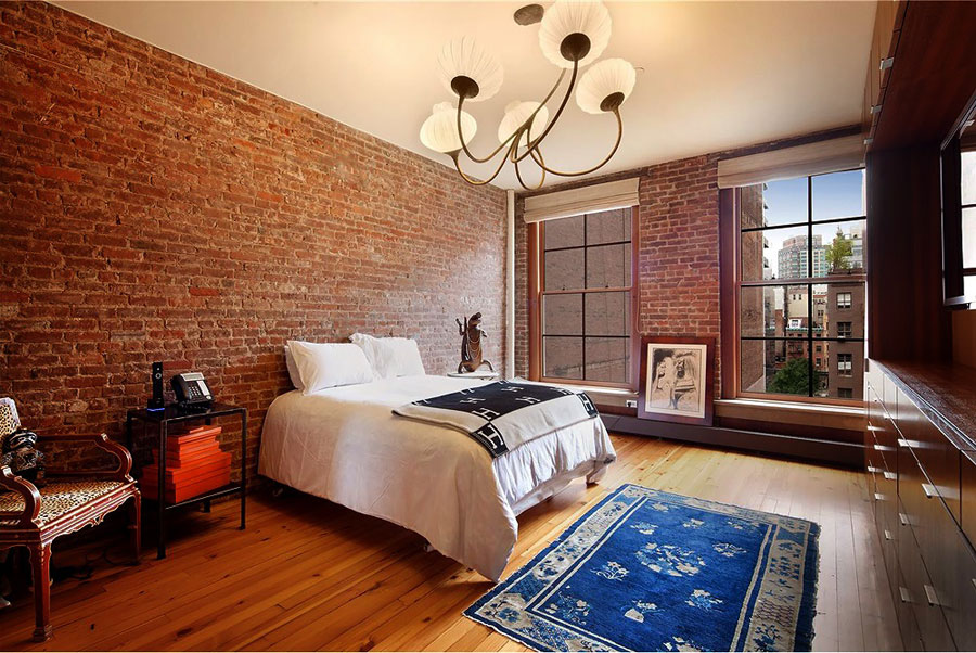 Charming nyc loft apartments gallery best inspiration for Buy an apartment in nyc