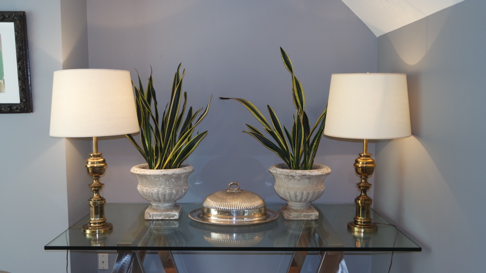 House Tour: Kevin and Joe's Getaway Home - dining room j