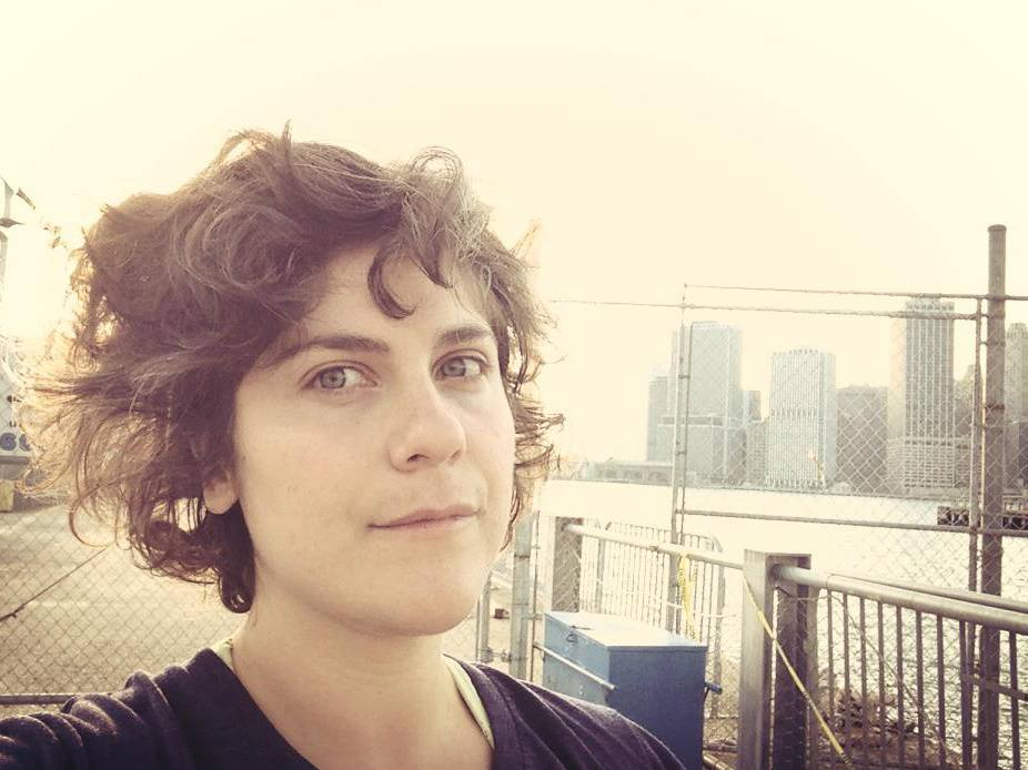 Rachel Montgomery Paupeck