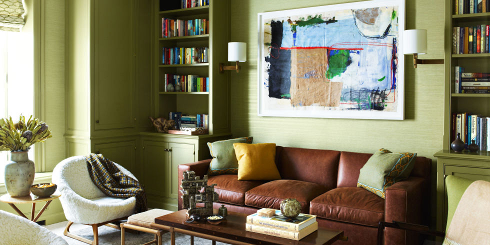 6 Ways to Decorate with Greenery