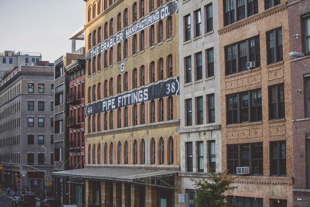 Tribeca Neighborhood Guide