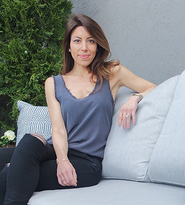 Interior Design as an Investment with Gabriela Gargano