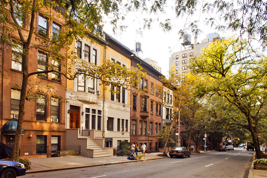 Upper West Side Neighborhood Guide